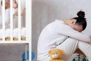 Ο θηλασμός μειώνει τη συχνότητα εμφάνισης επιλόχειας κατάθλιψης