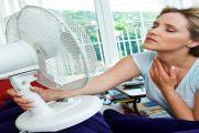 Γενετική προδιάθεση για εξάψεις στην εμμηνόπαυση