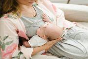Ο θηλασμός μειώνει τον καρδιαγγειακό κίνδυνο