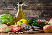 Η Μεσογειακού τύπου διατροφή στην κύηση μειώνει τη συχνότητα του διαβήτη κύησης και την πρόσληψη βάρους
