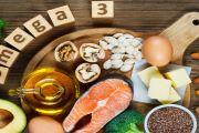Ωμέγα 3 λιπαρά οξέα και κίνδυνος πρόωρου τοκετού