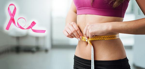 Απώλεια βάρους & καρκίνος μαστού